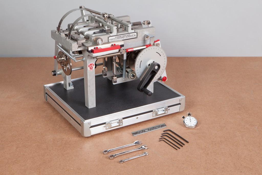 Mechanical Skills Assessments Scientific Management